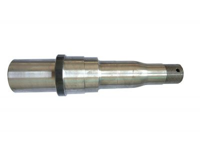 Lubed spindle